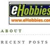 Ehobbies
